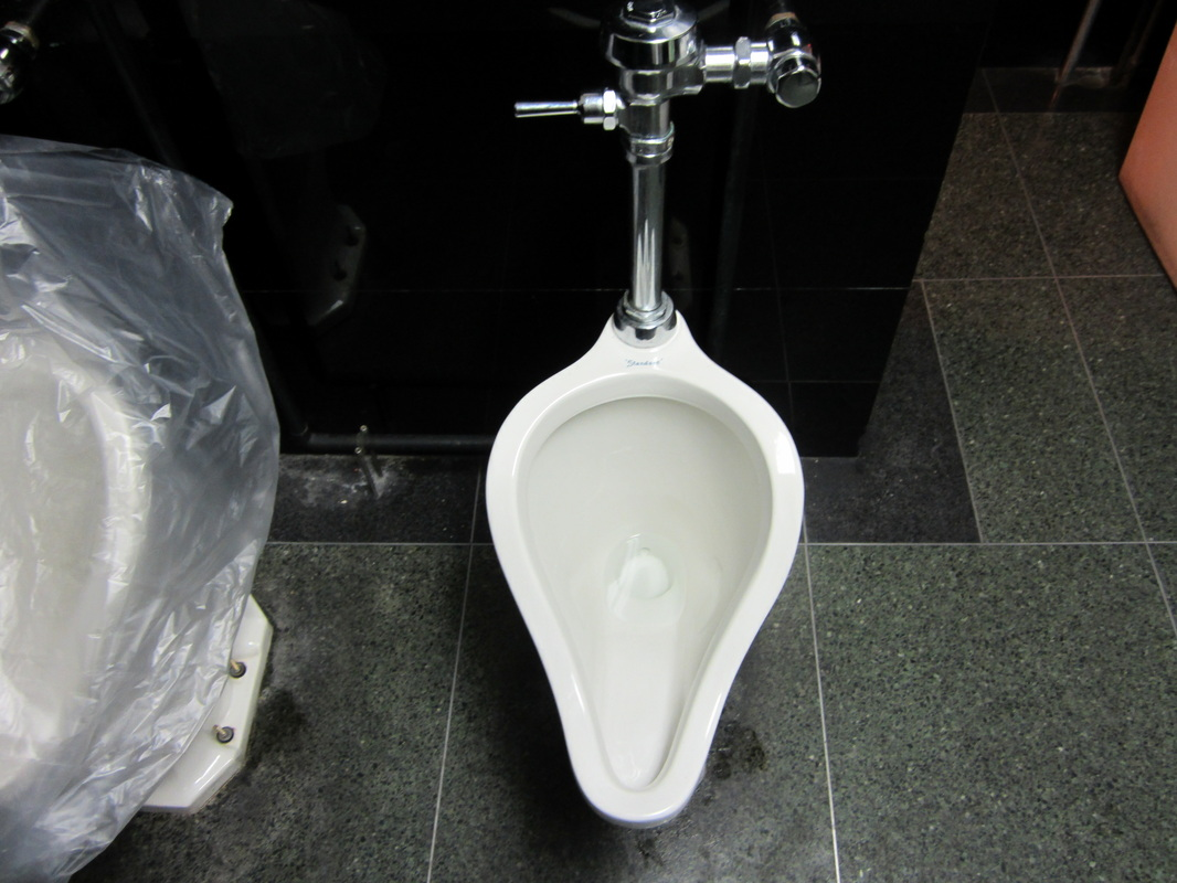 Madstone Toilet Guide